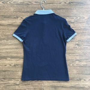 Lacoste Tops - Lacoste Polo shirt sz 36/ US 4